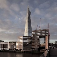 The Shard: A Timelapse Film by Paul Raftery and Dan Lowe